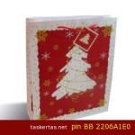 tas kertas natal 270x2701 150x150 Daur Ulang Plastik Buat Tas